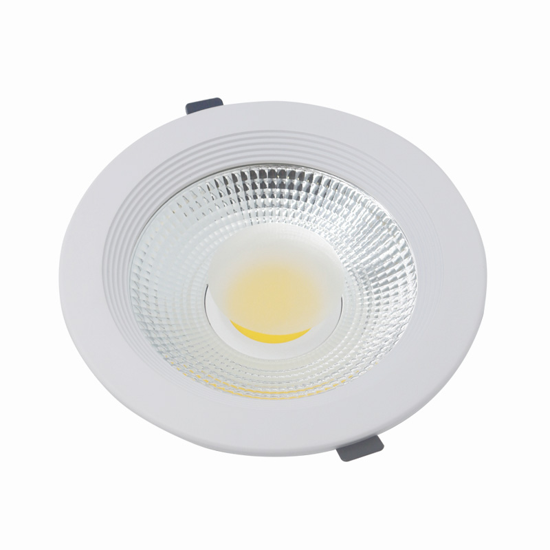 led downlight cob dimmable slim thin panel light 15W