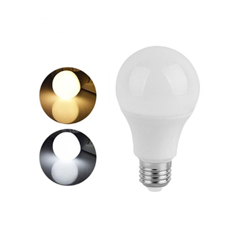 Led bulb 3w e27 b22 e14 housing light lamp