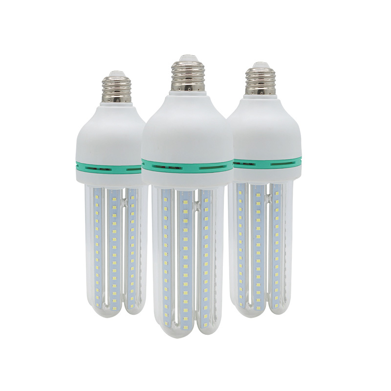 energy saving lamp 16w 4U led corn light factory
