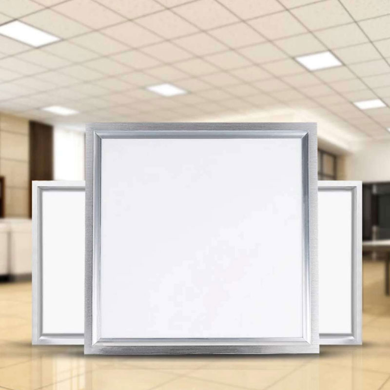 led panel light 300×300 16W square flat lamp