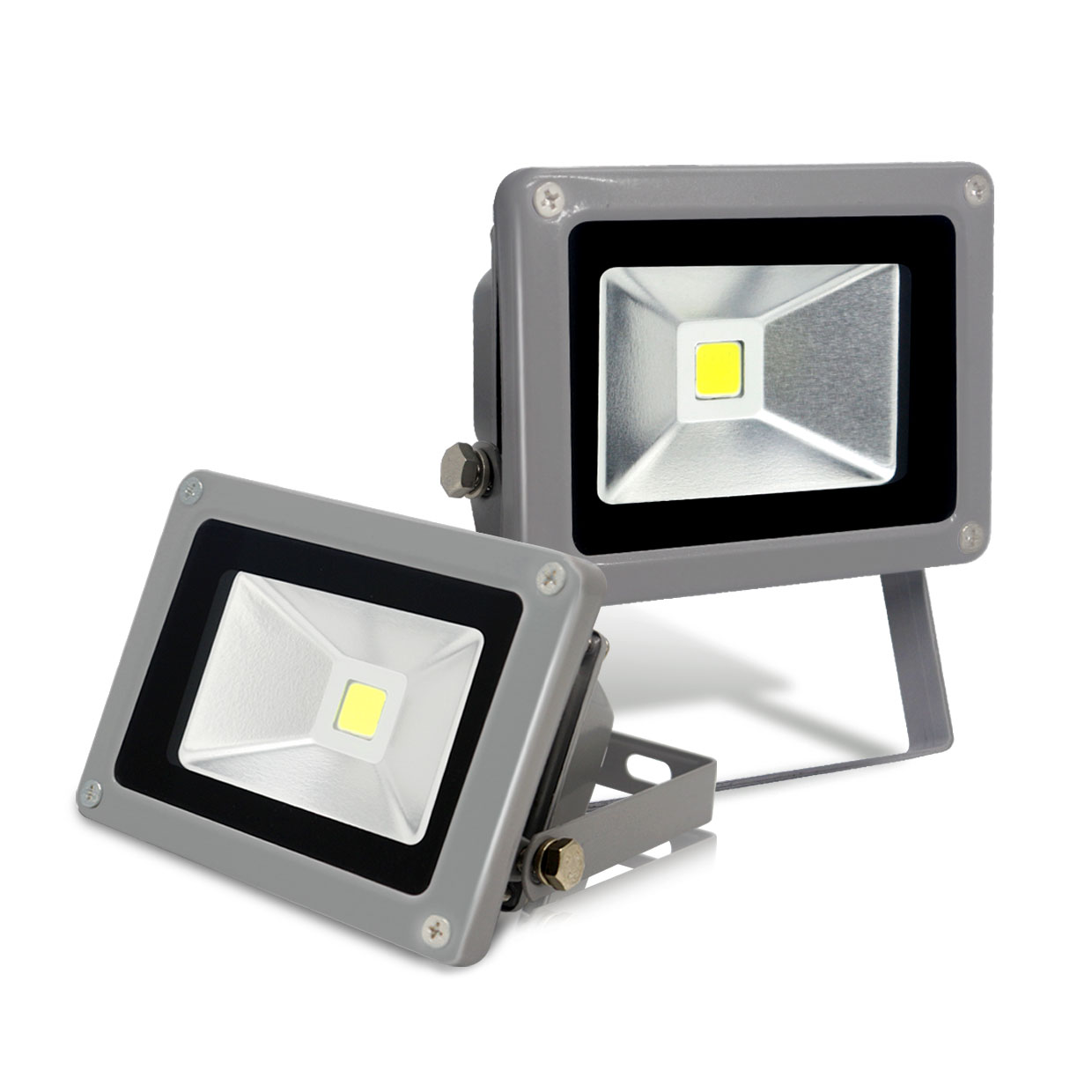 50 watts led flood light COB factory supplier price ip65