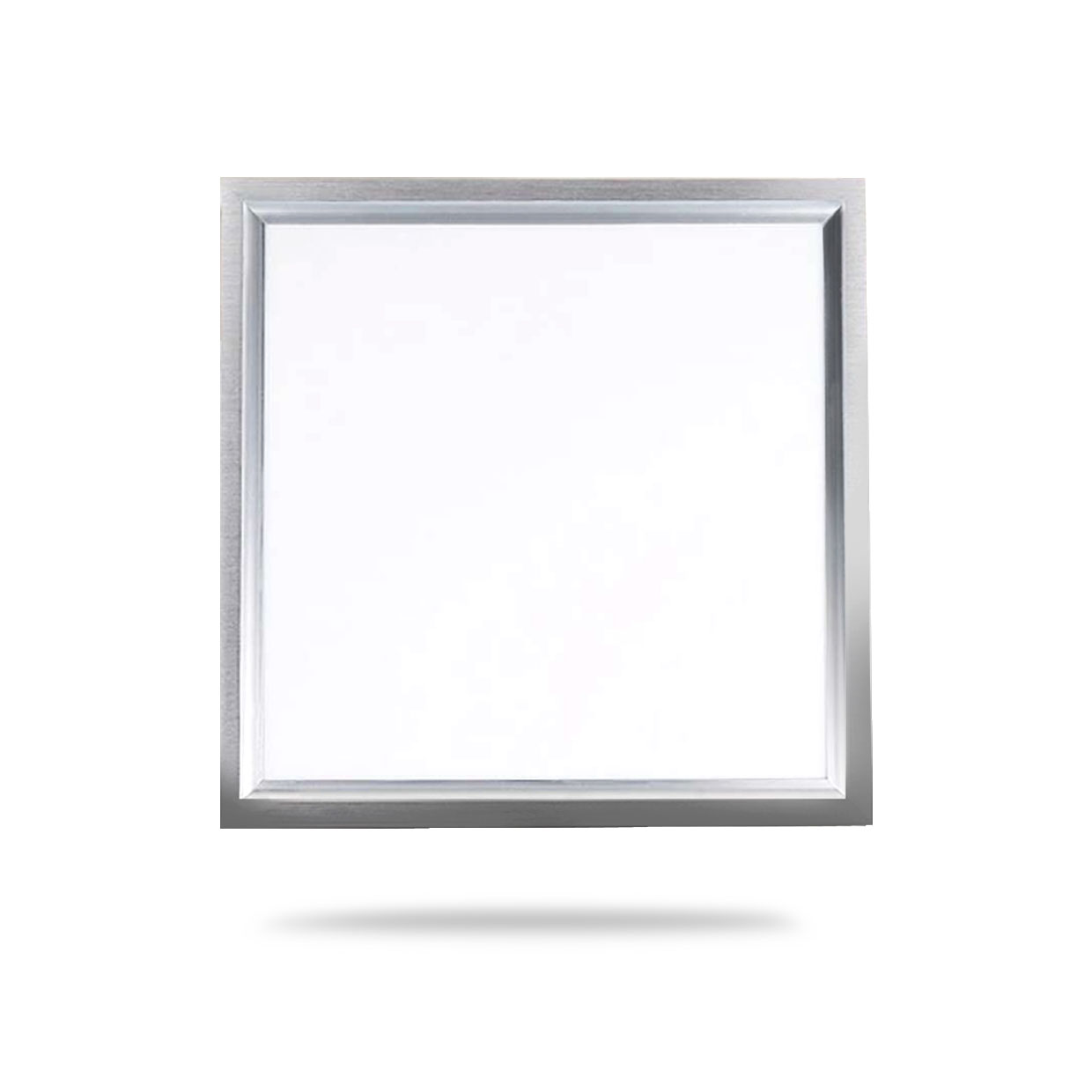 led flat light panel small lamp 12w