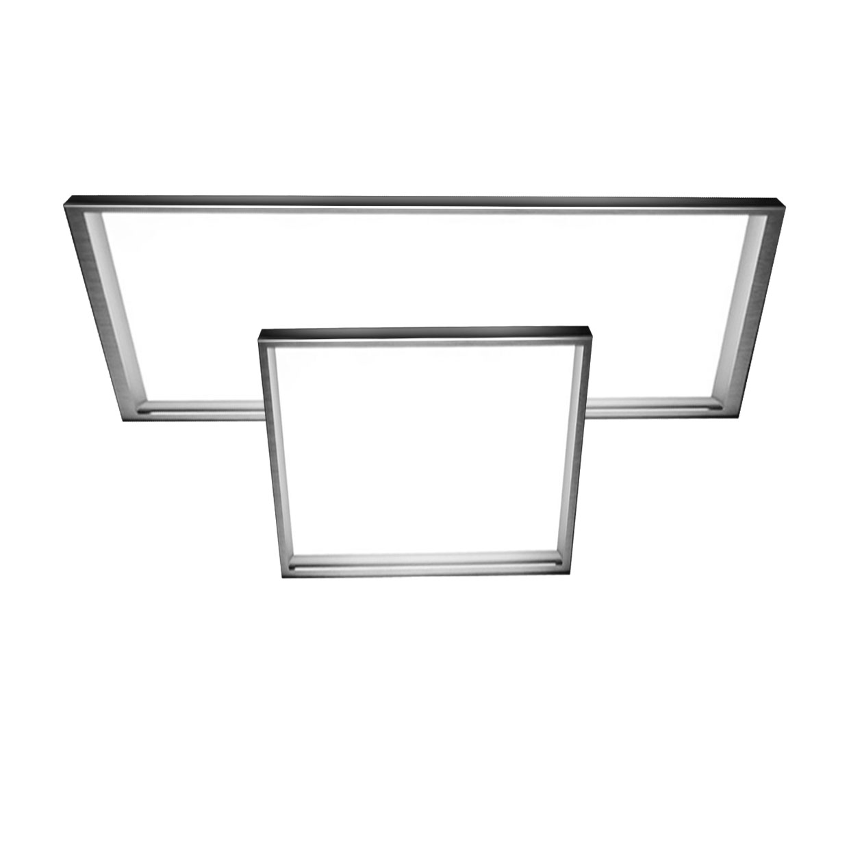 flat panel light 24w 1×2 led lamp 30x60cm cool white for classroom