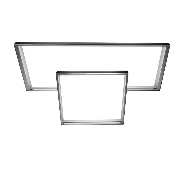 flat panel light 24w 1×2 led lamp 30x60cm cool white for classroom