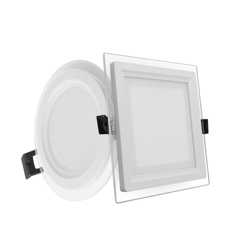 super slim led panel light 18w super thin square lighting