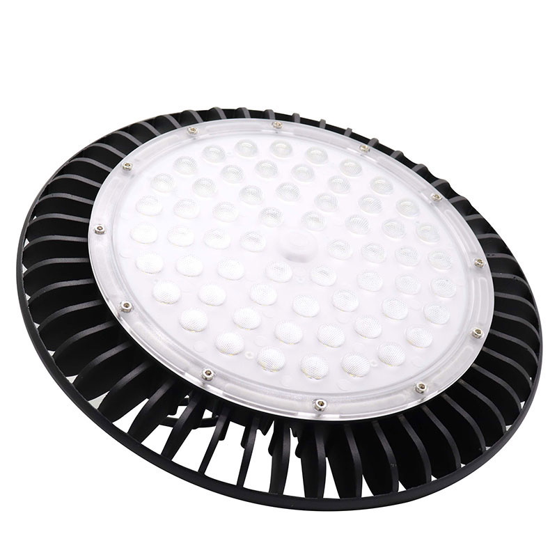 ufo led high bay light 200w China Supplier warehouse lighting smd ip65 200 watt surface mounted