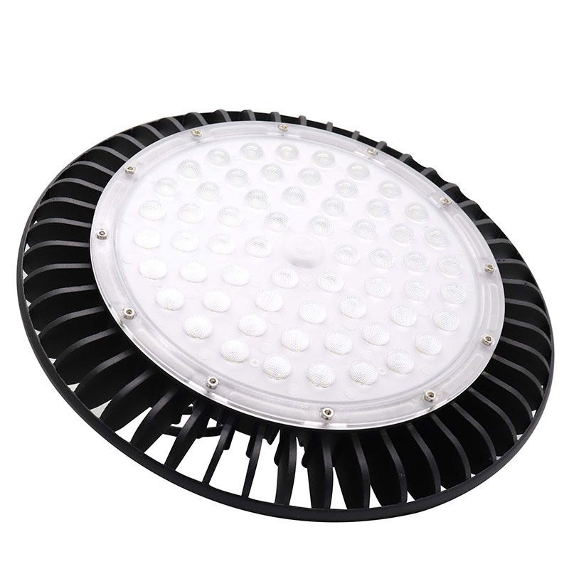 ufo led high bay light 200w China Supplier warehouse lighting smd ip65 200 watt surface mounted