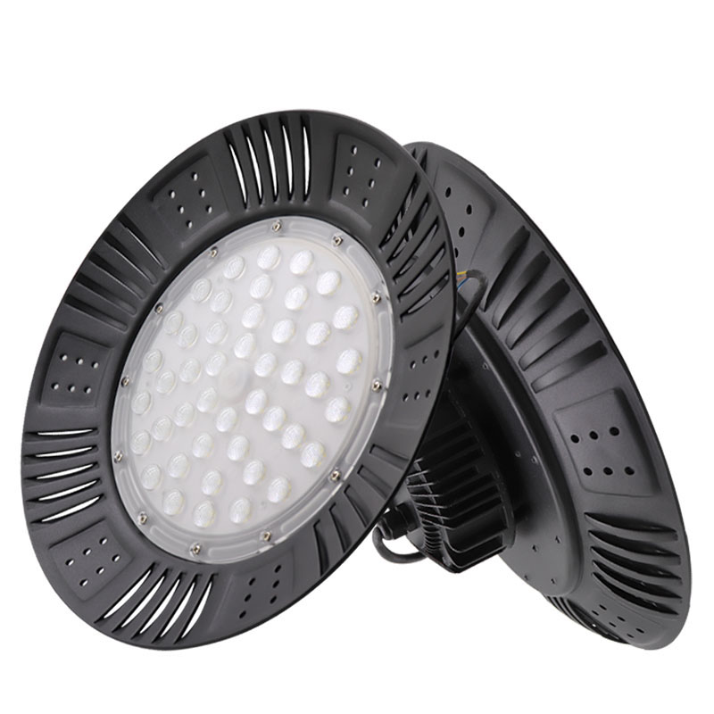 ufo led high bay light 150w Competitive Price High Efficiency High Lumen 16500lm