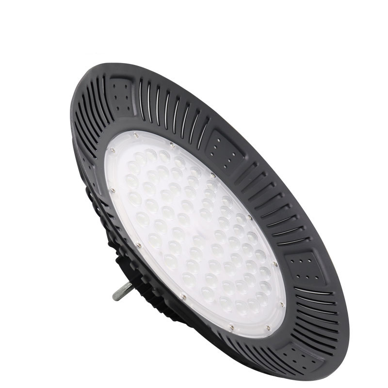 led high bay light 200w Wholesale factory price highbay Industrial SAA outdoor waterproof ip65 lamp