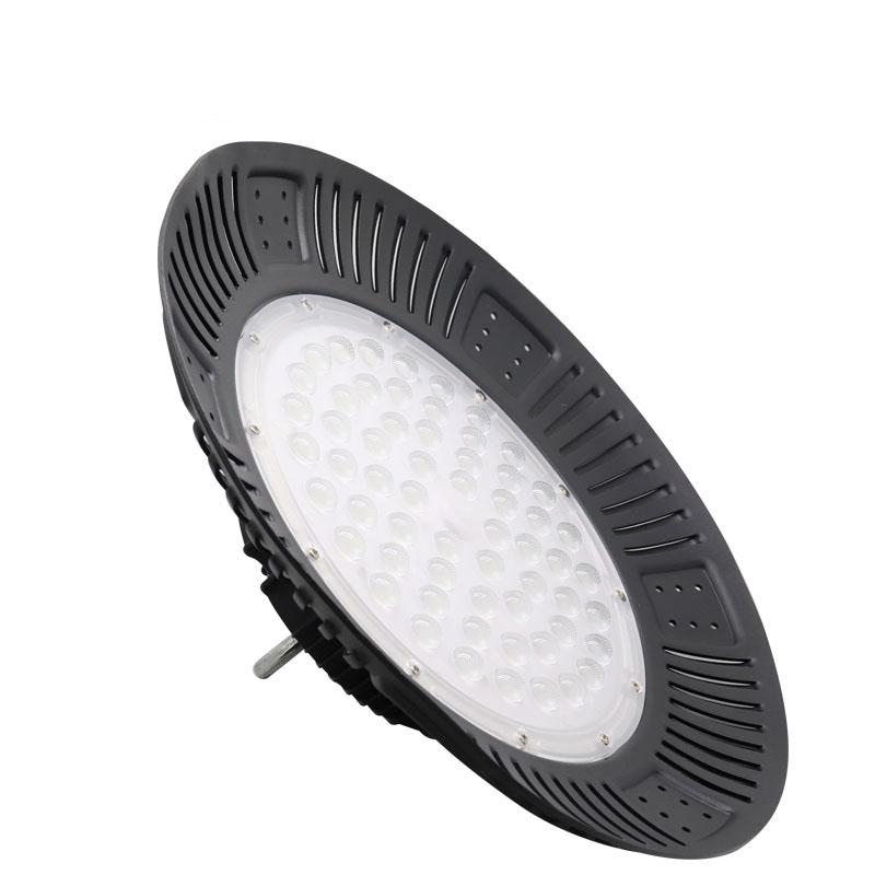 led high bay light 200w Wholesale factory price highbay Industrial SAA outdoor waterproof ip65 lamp