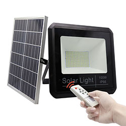 wholesale solar flood light
