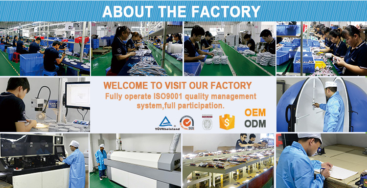 led panel frameless factory