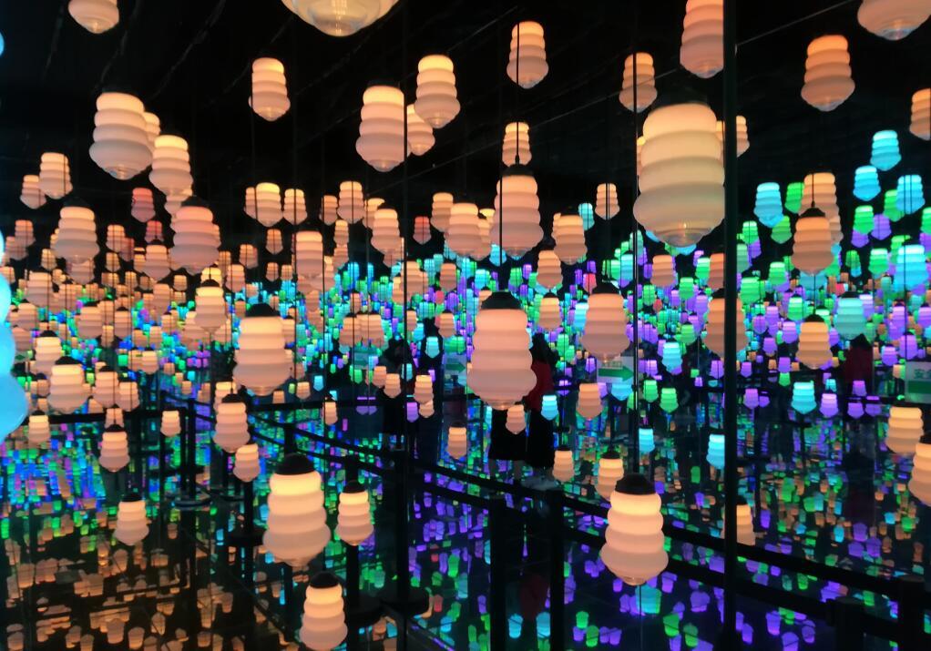 led lamp manufacturer