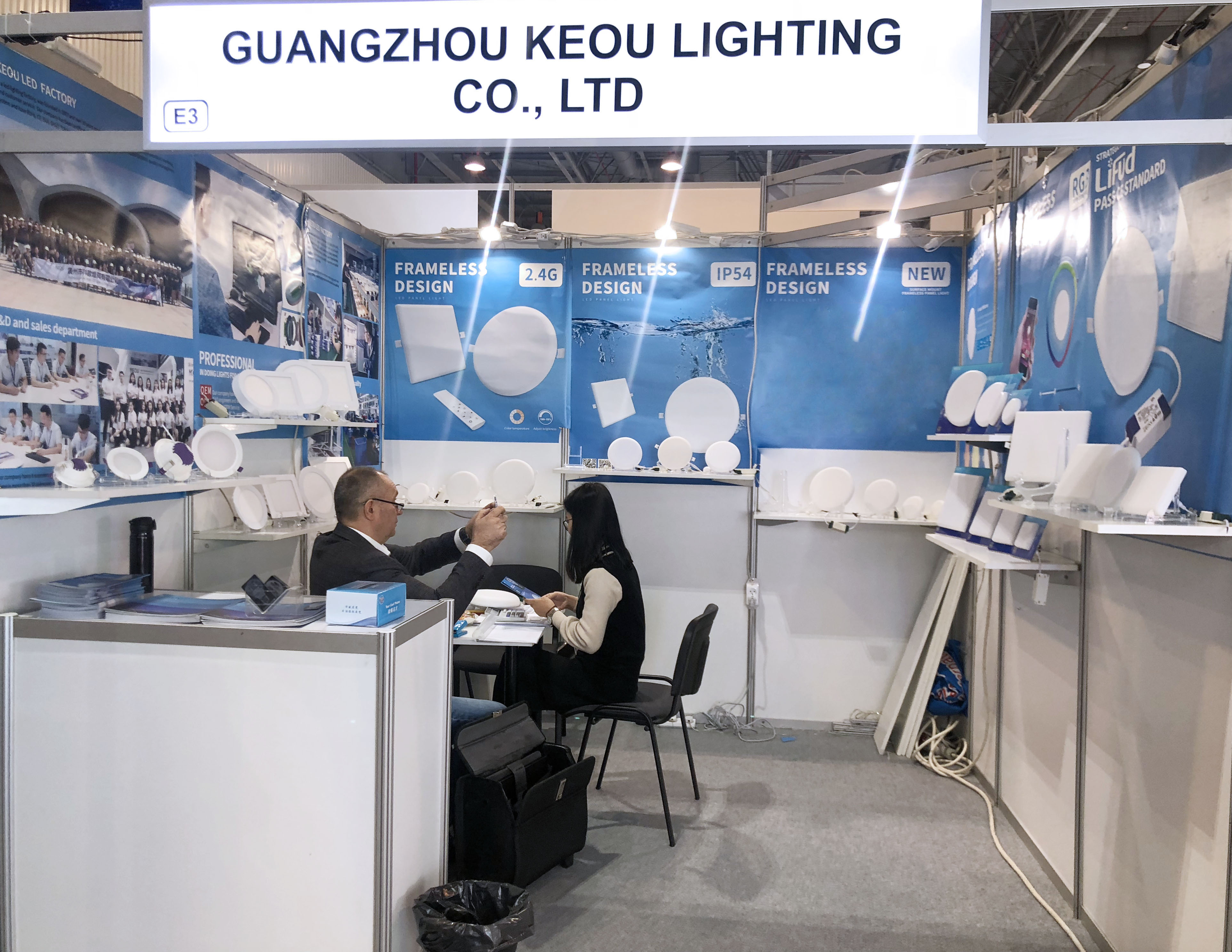 solar led lamp manufacturer