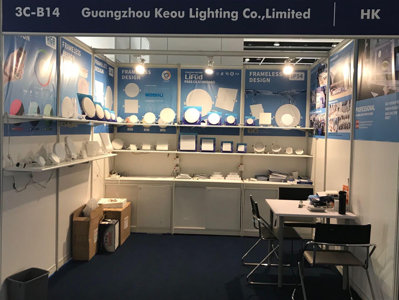 panel led light factory