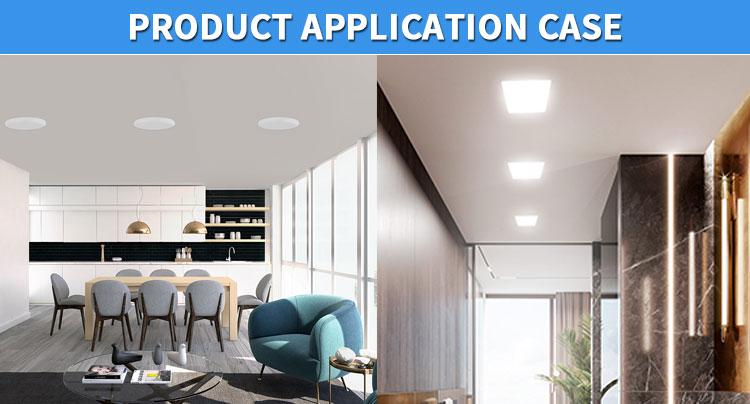 led downlight supplier