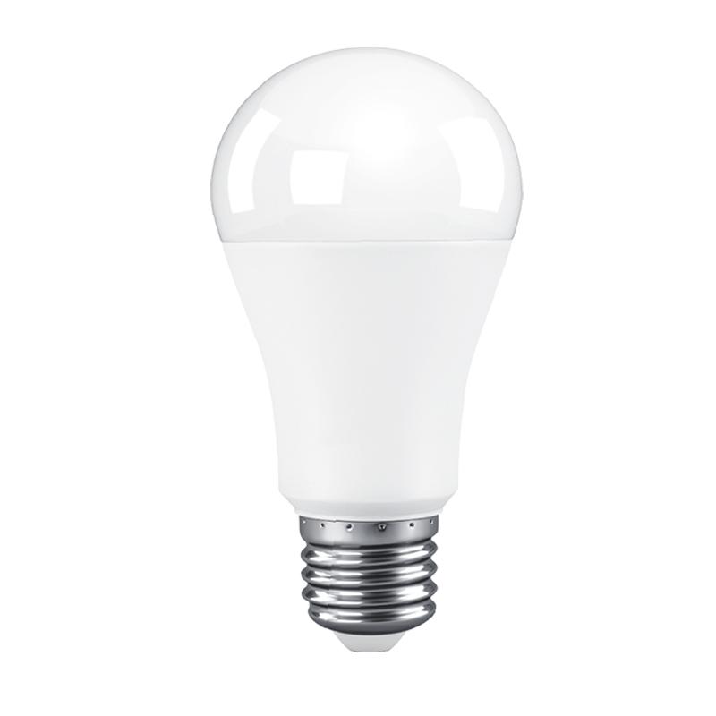 led light bulb 12w warm white b22 e27 energy saving lamp KEOU factory