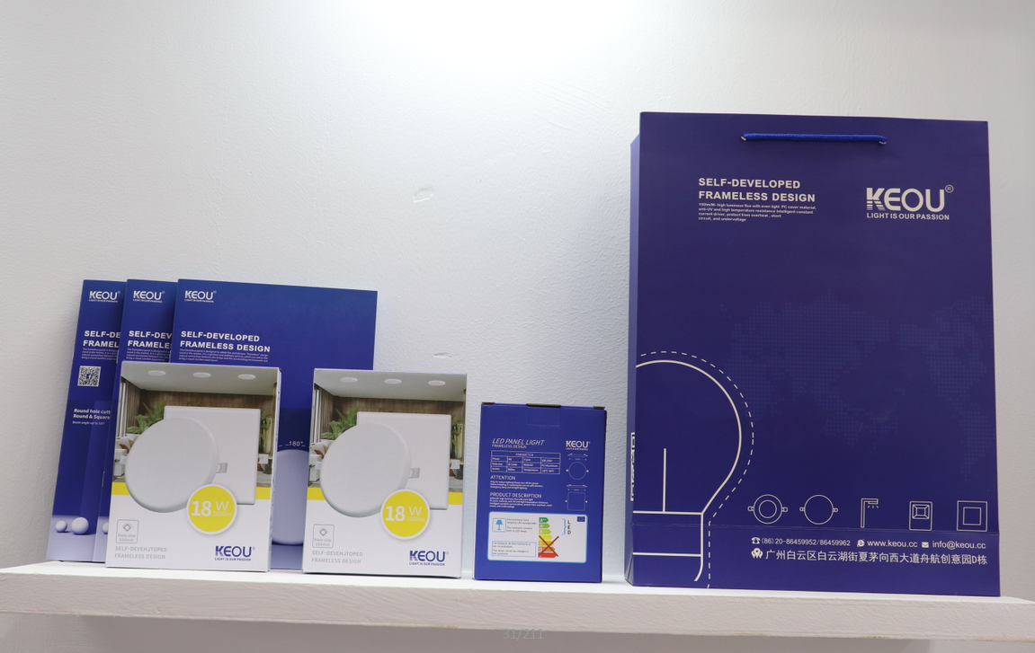 led panel light wholesale