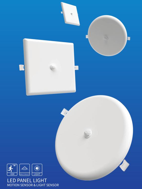 led light panel supplier
