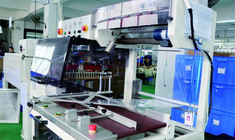 solar led light factory