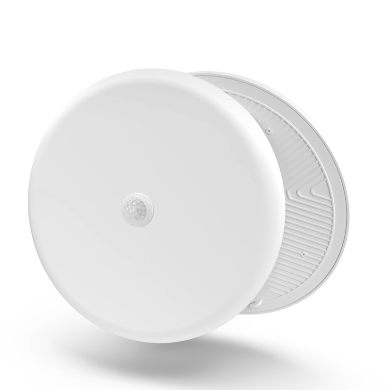 led panel light motion sensor 36W warm white indoor round recessed lamp 3 Years warranty
