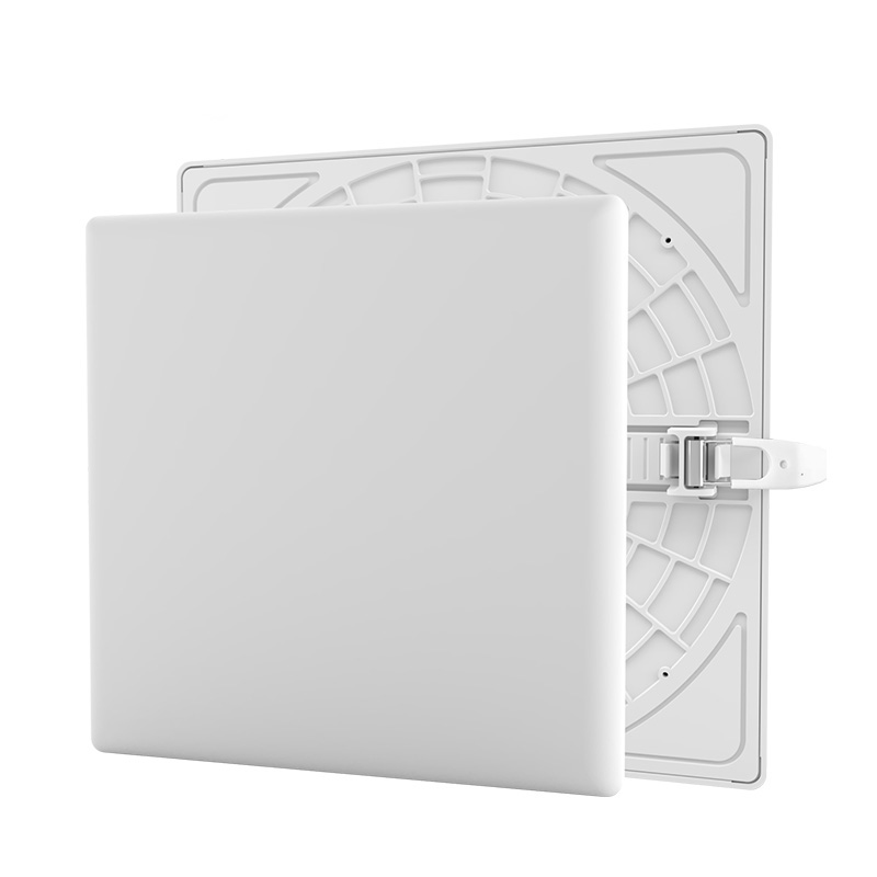 China square led panel light factory KEOU OEM ODM 36W Thin Frameless Dimmable recessed Led Panel