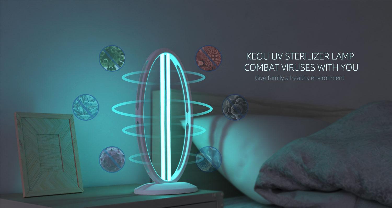 UV Sterilizer lamp