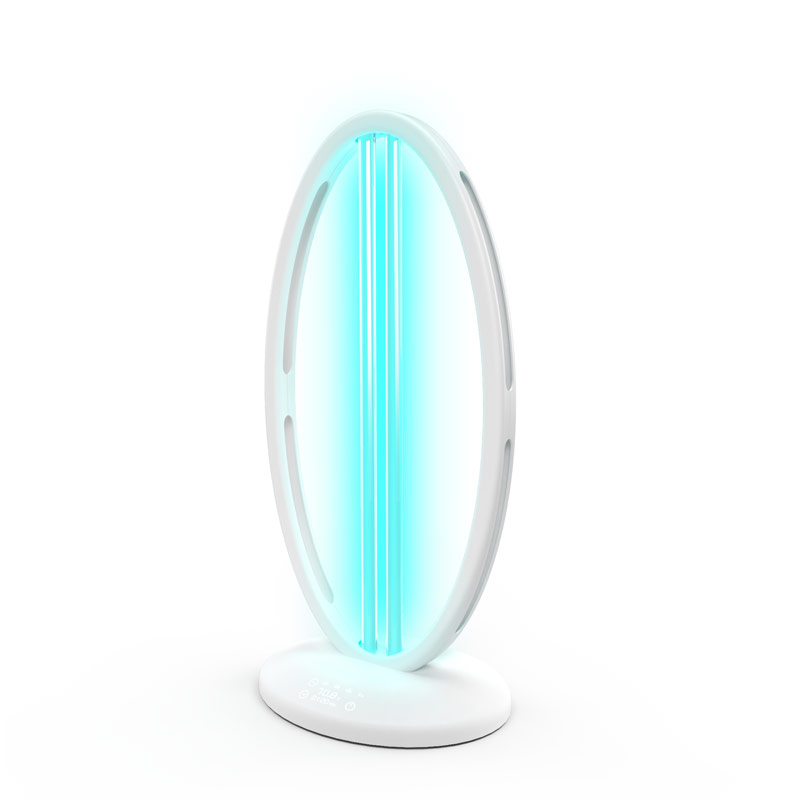 uv light sterilizer uv germicidal lamp led lighting