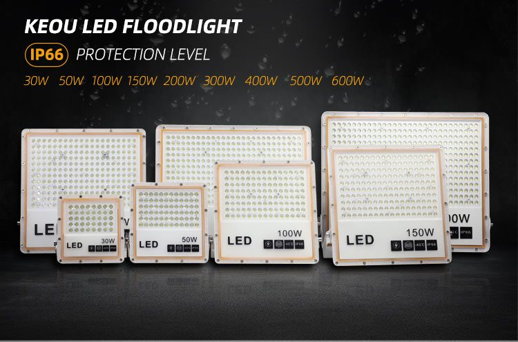 Outdoor LED Food Lights Factory- KEOU New Products