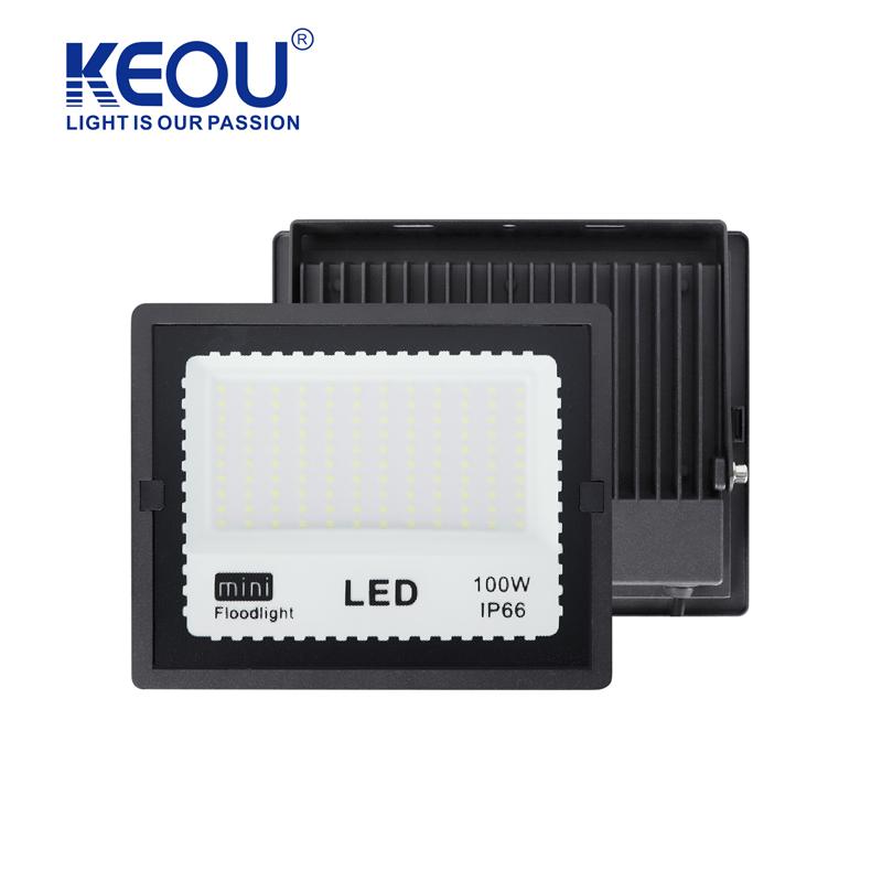 100w led floodlight IP66 LED Flood Light 10W 20W 30W 50W 100W 150W 200W LED Floodlight