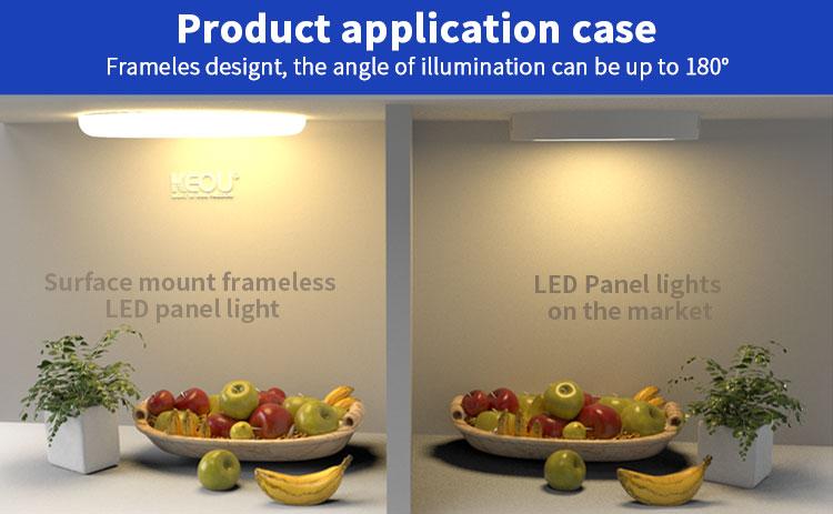 LED panel 36w