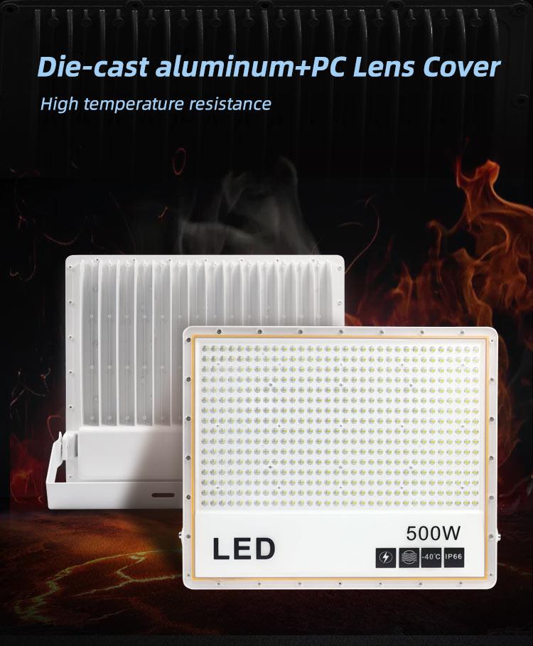 Outdoor LED Food Lights