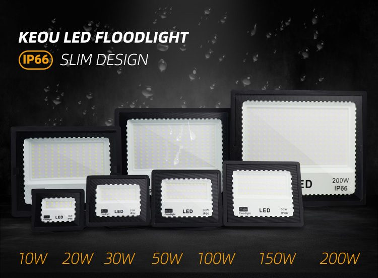 LED Food Light- KEOU Factory New Products