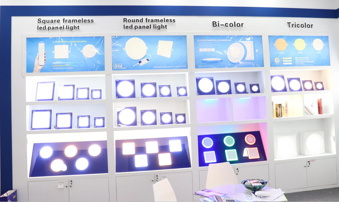 Patent Anti Glare LED Panel