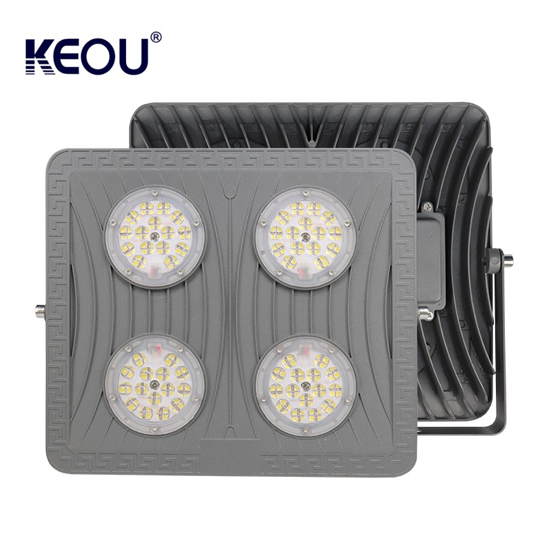 Flood light led 200W 50W 200W 300W 400W 500W 600W KEOU New LED Floodlight Factory